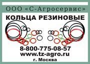 Уплотнитель резиновый круглый
